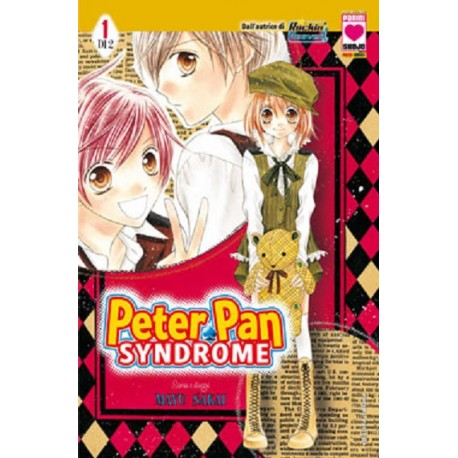 Peter Pan Syndrome   1