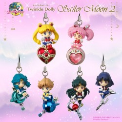 Sailor Moon Twinkle Dolly 2