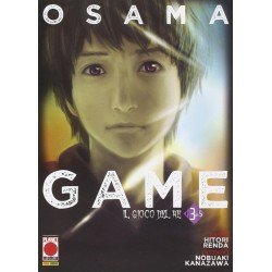 Osama Game – Il Gioco del Re