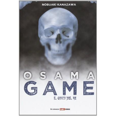 Osama Game - Il Gioco del Re - Romanzo