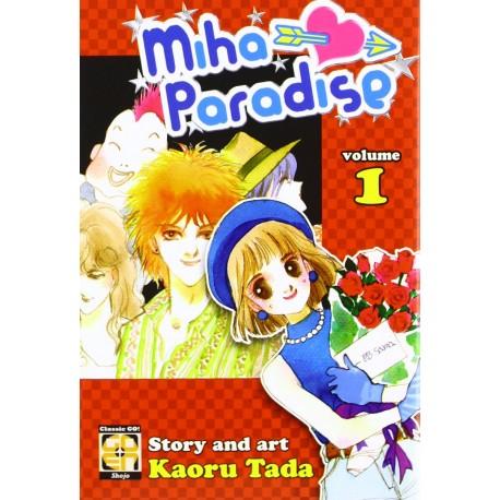 Miha Paradise