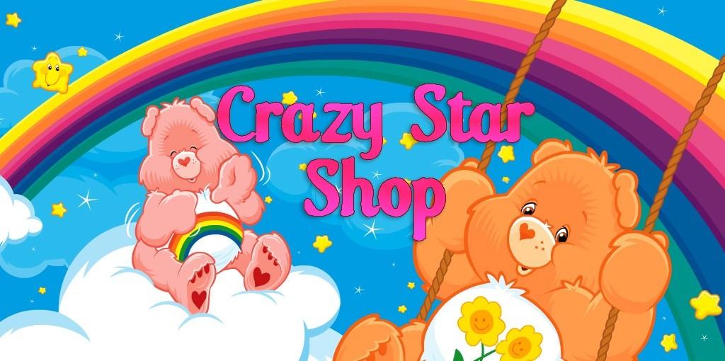 Crazystarshop