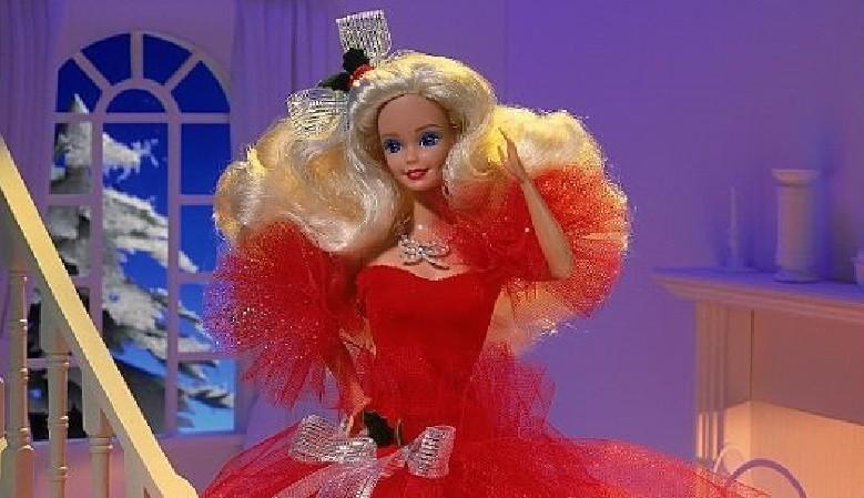 Barbie Happy Holiday Gran Galà 1988