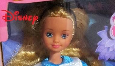 Disney Classics Alice
